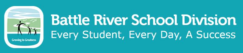 Battle River School Division Moodle
